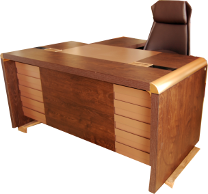 1906_16 OFFICE TABLE