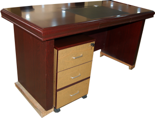 538_16 OFFICE TABLE