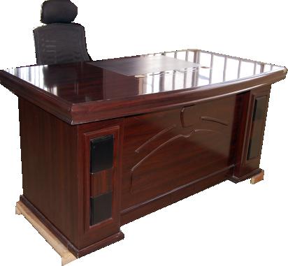 570B OFFICE TABLE