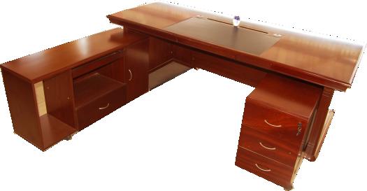 EXECUTIVE TABLE 2.2