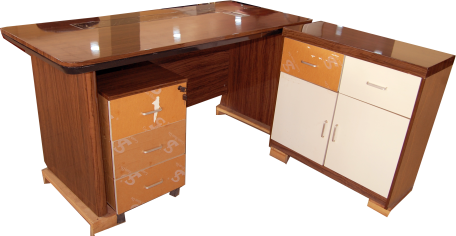T517_16 OFFICE TABLE